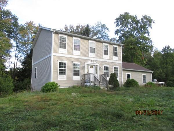 27 Myrtle St, Templeton, MA 01468 (MLS #72241432) :: Goodrich Residential