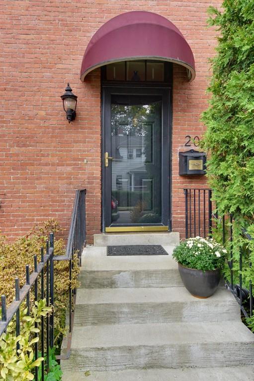 20 Nelson Street #20, Clinton, MA 01510 (MLS #72241853) :: The Home Negotiators
