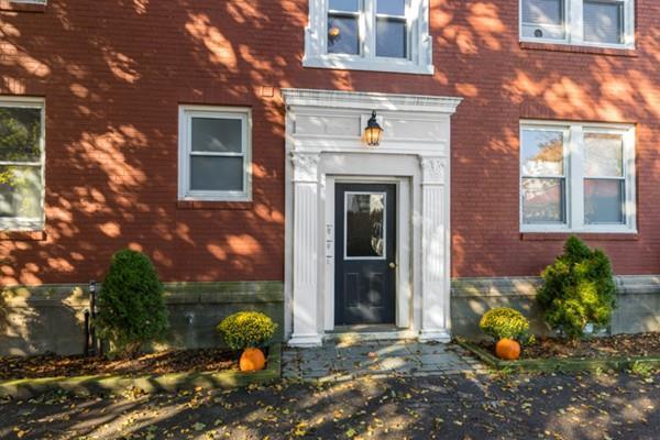 6R Hazel Street #9, Salem, MA 01970 (MLS #72241988) :: Exit Realty