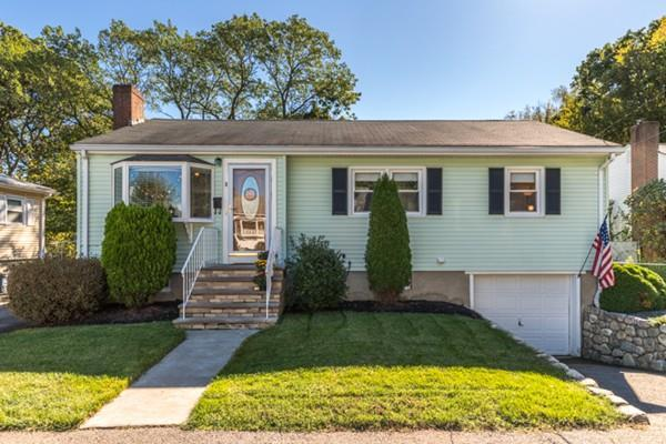 8 Orchard Terrace, Peabody, MA 01960 (MLS #72242259) :: Exit Realty