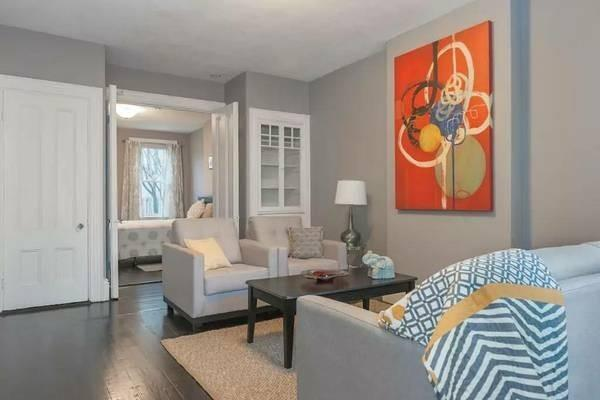 28 Tremont St #2, Boston, MA 02129 (MLS #72242511) :: Ascend Realty Group
