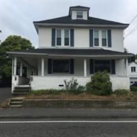 956 Main Street, Clinton, MA 01510 (MLS #72243022) :: The Home Negotiators