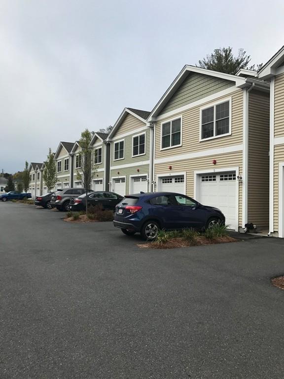 143 Broad Street #5, Hudson, MA 01749 (MLS #72243131) :: The Home Negotiators