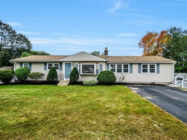 47 Kent Drive, Hudson, MA 01749 (MLS #72243215) :: The Home Negotiators
