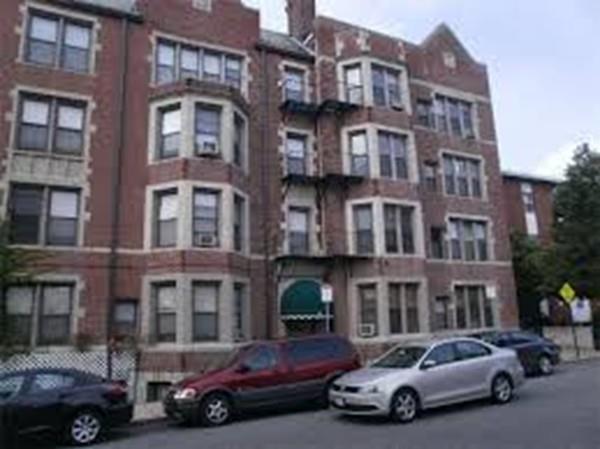 4 Commonwealth Ct #20, Boston, MA 02135 (MLS #72243232) :: Vanguard Realty