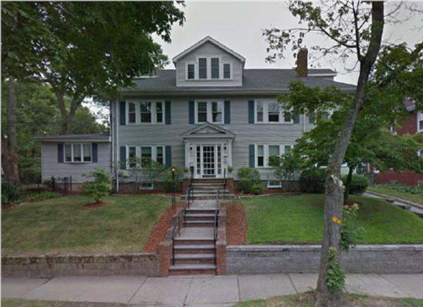 25 Crosby Rd #1, Newton, MA 02467 (MLS #72243317) :: Ascend Realty Group