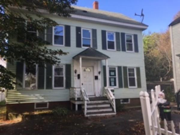 120 Franklin St, Haverhill, MA 01830 (MLS #72243370) :: Exit Realty