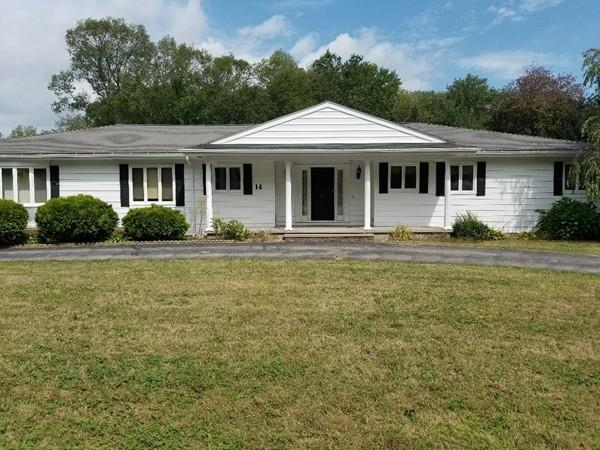 14 Lake Parkway, Webster, MA 01570 (MLS #72243380) :: Anytime Realty