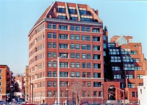 300 Commercial Street #601, Boston, MA 02109 (MLS #72243836) :: Ascend Realty Group