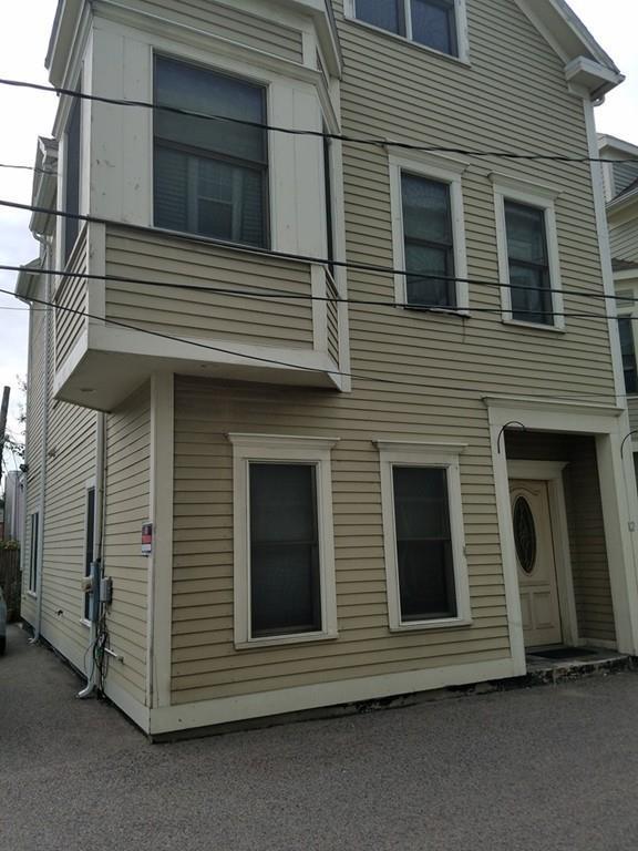 12 Earl St #12, Boston, MA 02127 (MLS #72244049) :: Exit Realty