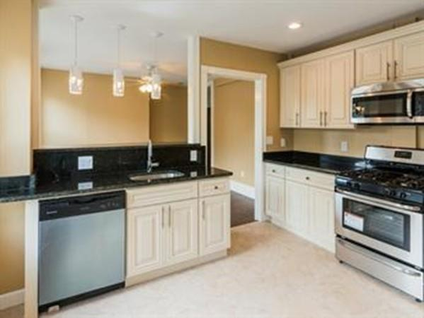 23 Magee St #3, Cambridge, MA 02139 (MLS #72244096) :: Ascend Realty Group