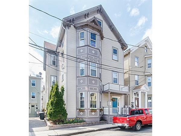 10 Ashley St #2, Boston, MA 02130 (MLS #72244272) :: Vanguard Realty