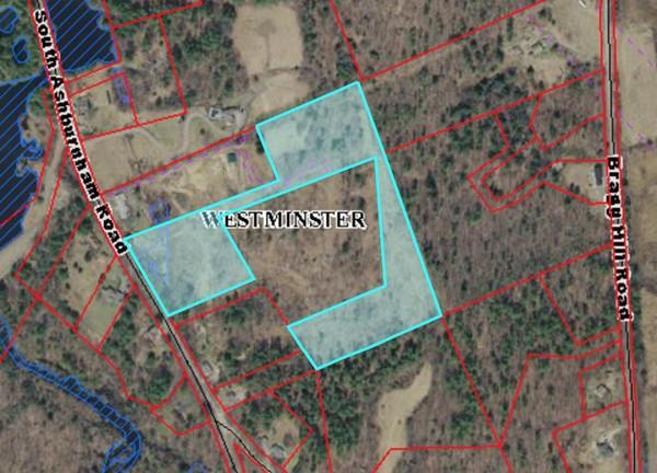 341 S Ashburnham Rd, Westminster, MA 01473 (MLS #72244288) :: Ascend Realty Group