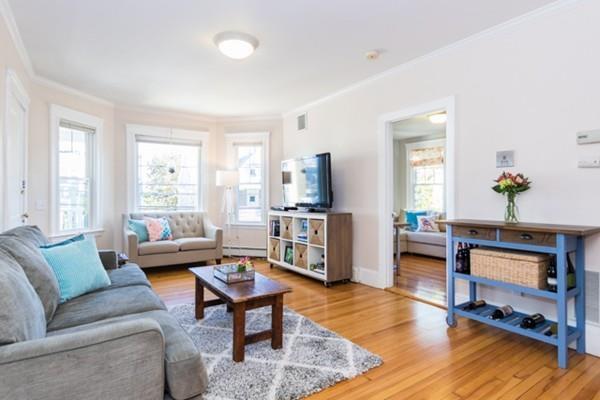 33 Main St #1, Somerville, MA 02145 (MLS #72244422) :: Goodrich Residential