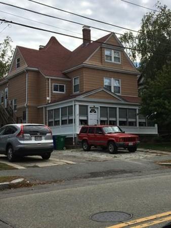 122 Lowell Ave, Newton, MA 02460 (MLS #72244559) :: Vanguard Realty