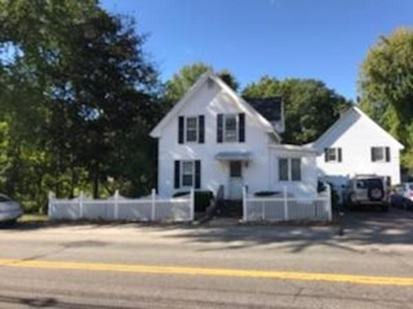 349-351 S Beech St, Manchester, NH 03103 (MLS #72244861) :: Welchman Real Estate Group | Keller Williams Luxury International Division