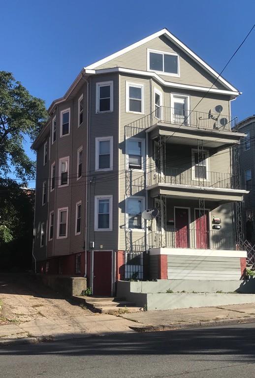 18 Doyle, Providence, RI 02906 (MLS #72245374) :: Westcott Properties