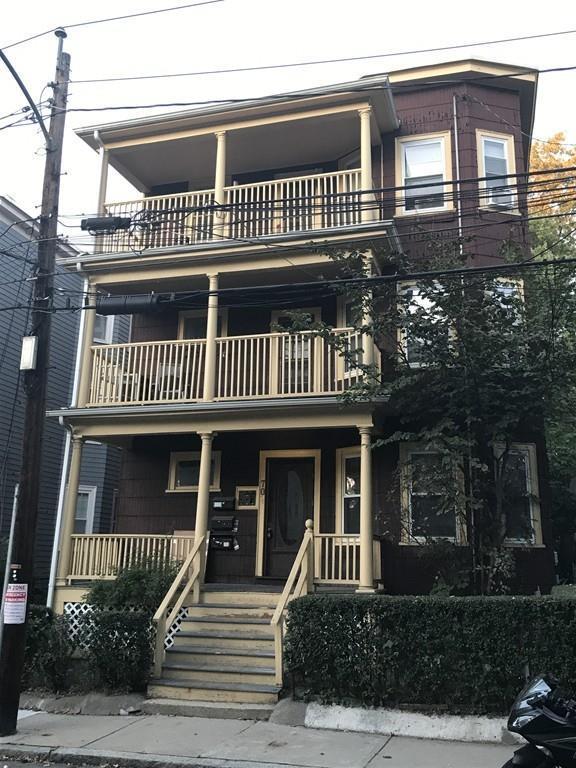 70 Line St, Somerville, MA 02143 (MLS #72245494) :: Goodrich Residential