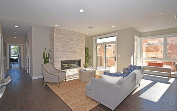 266 Beacon Street #3, Somerville, MA 02143 (MLS #72245636) :: Goodrich Residential