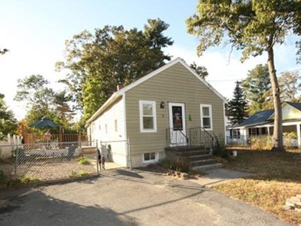 9 Fernwood Road, Billerica, MA 01821 (MLS #72245637) :: Kadilak Realty Group at RE/MAX Leading Edge