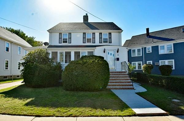 49 Barnes Ave, Boston, MA 02128 (MLS #72245643) :: Goodrich Residential