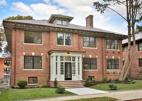 51 Hutchings Street #2, Boston, MA 02121 (MLS #72245658) :: Charlesgate Realty Group