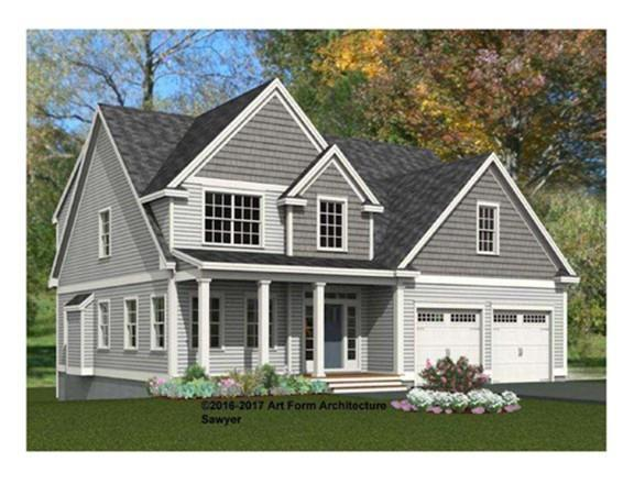 45 Black Horse Place #5, Concord, MA 01742 (MLS #72245893) :: Goodrich Residential