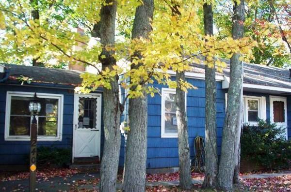 240 Marshall St, Fitchburg, MA 01420 (MLS #72245906) :: Westcott Properties