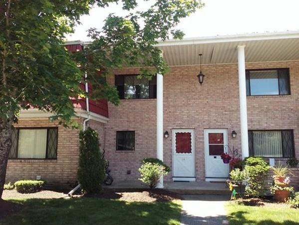 183 Farrwood Drive #183, Haverhill, MA 01835 (MLS #72245973) :: Westcott Properties