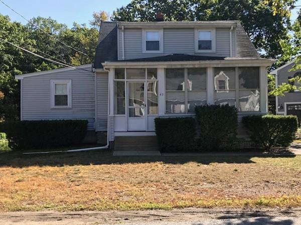 43 Essex Street, Wakefield, MA 01880 (MLS #72246056) :: Anytime Realty