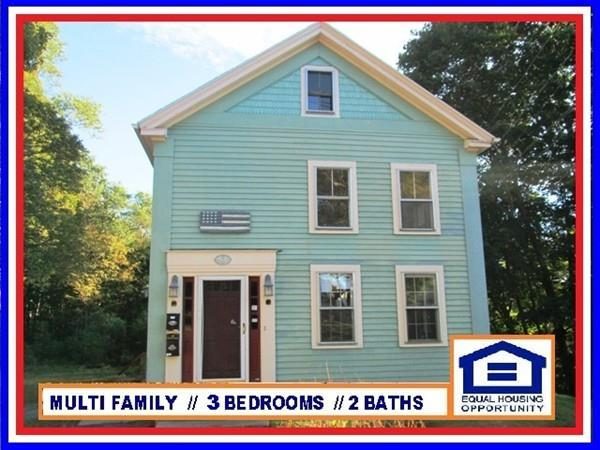 95 Chestnut Street, Spencer, MA 01562 (MLS #72246077) :: Anytime Realty