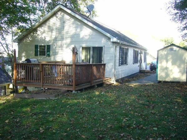 20 Boyden St, Worcester, MA 01610 (MLS #72246081) :: Anytime Realty
