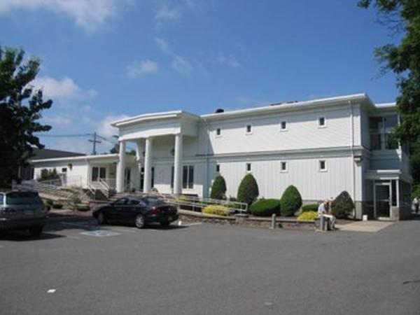 1351 Main St, Brockton, MA 02301 (MLS #72246182) :: Westcott Properties