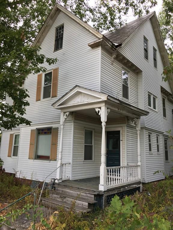 20 Simonds St, Fitchburg, MA 01420 (MLS #72246203) :: Westcott Properties