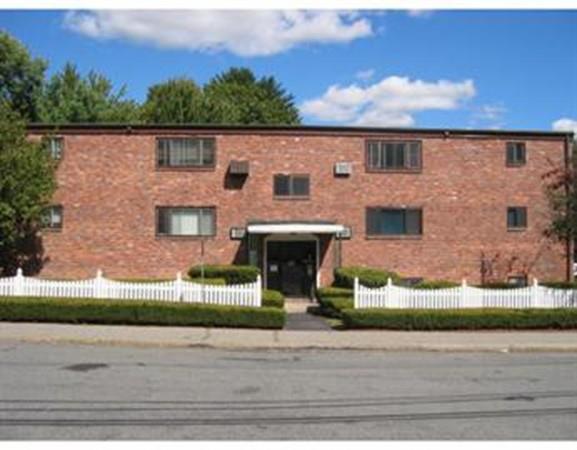 83 Nicholas Rd J, Framingham, MA 01701 (MLS #72246227) :: Westcott Properties