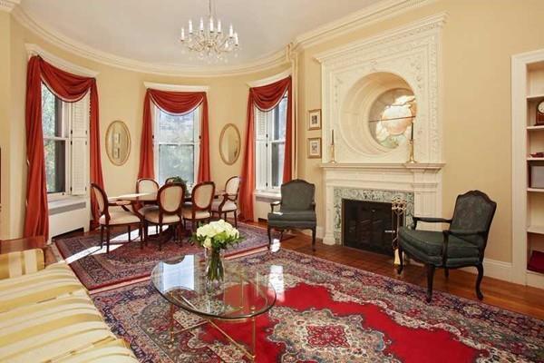 239 Commonwealth Avenue #32, Boston, MA 02116 (MLS #72246228) :: Westcott Properties
