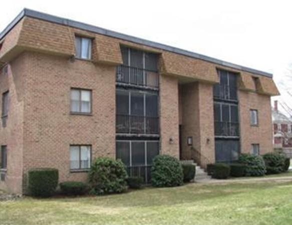 35 Washington St #7, Medford, MA 02155 (MLS #72246270) :: Westcott Properties
