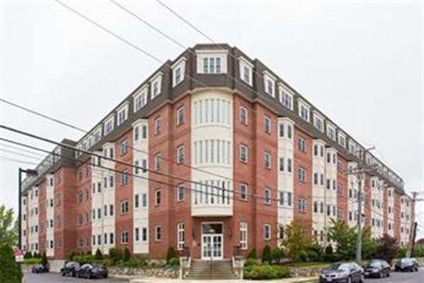 120 Wyllis Ave #426, Everett, MA 02149 (MLS #72246277) :: Westcott Properties