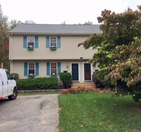83 Whitney St #83, Northborough, MA 01532 (MLS #72247635) :: Apple Real Estate Network - Apple Country Team of Keller Williams Realty