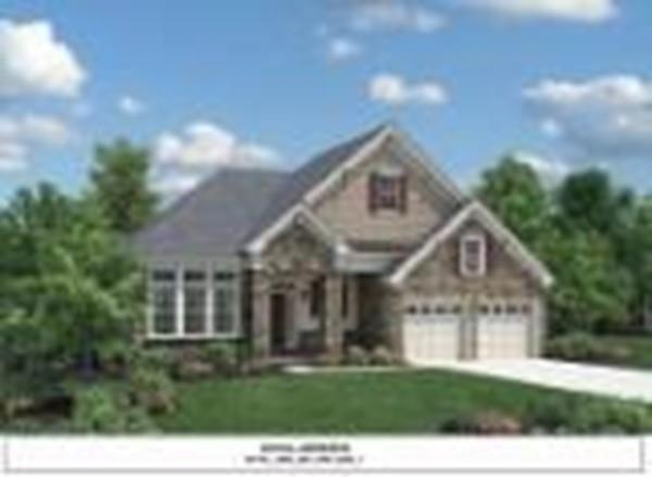 39 Woody Nook Lot 70, Plymouth, MA 02360 (MLS #72249304) :: Goodrich Residential
