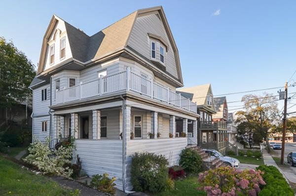 150 Langdon Ave, Watertown, MA 02472 (MLS #72250447) :: Vanguard Realty