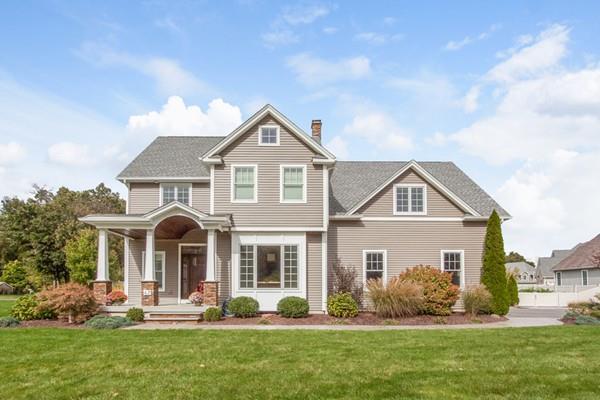 67 Burlington Drive, Agawam, MA 01030 (MLS #72250542) :: NRG Real Estate Services, Inc.