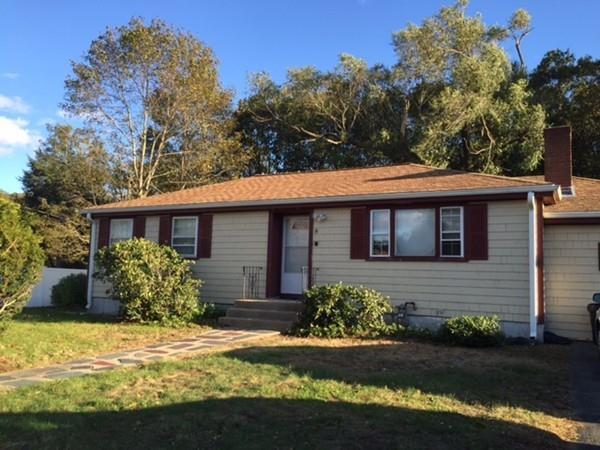 8 Leonard Road, Sharon, MA 02067 (MLS #72251104) :: ALANTE Real Estate