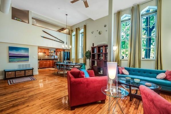1 Summer Street #3, Somerville, MA 02143 (MLS #72252271) :: Vanguard Realty