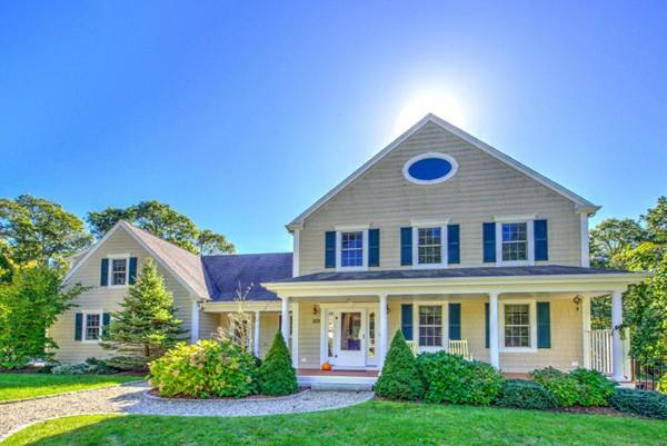 109 Cherry Tree Rd, Barnstable, MA 02635 (MLS #72252483) :: Driggin Realty Group