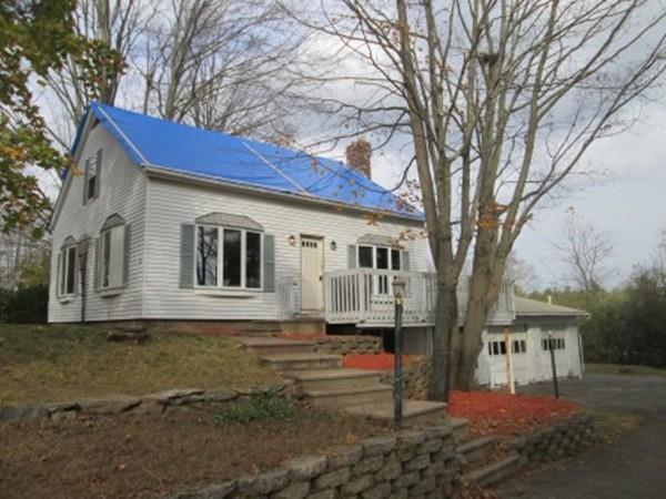 87 Clark Rd, Shirley, MA 01464 (MLS #72252551) :: The Home Negotiators