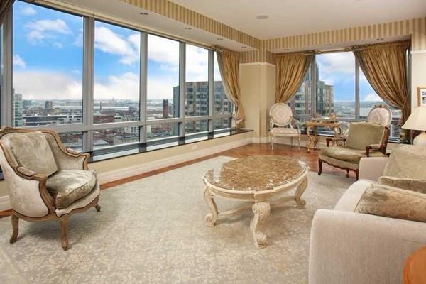 2 Avery St 26H, Boston, MA 02111 (MLS #72252650) :: Goodrich Residential