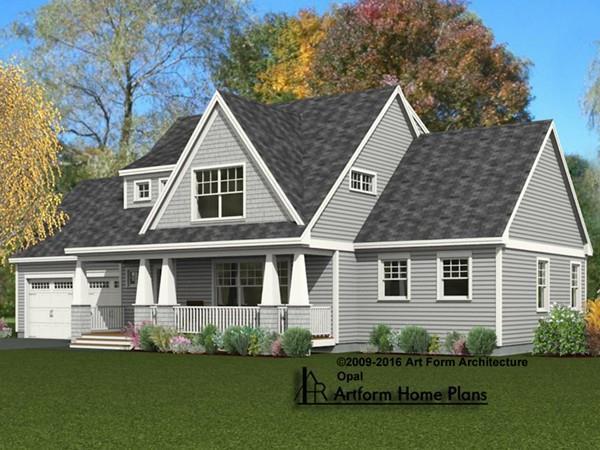 Lot (1) Bolton Road, Harvard, MA 01451 (MLS #72252654) :: The Home Negotiators