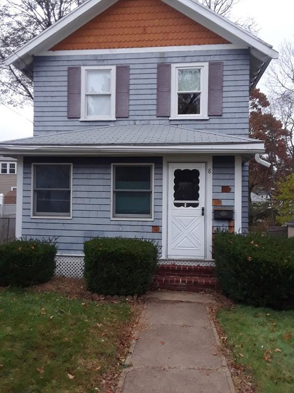 8 Earnshaw St, Boston, MA 02132 (MLS #72253388) :: Vanguard Realty