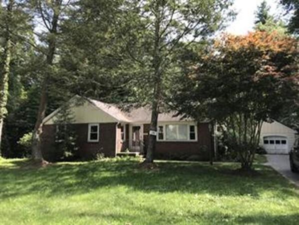 147 Billings St, Sharon, MA 02067 (MLS #72253645) :: ALANTE Real Estate